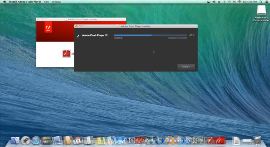 Adobe Flash Player Free Downloads